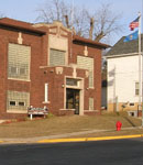 Argyle Community Building